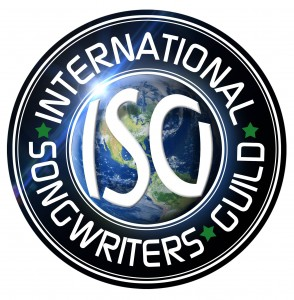 ISG new logo by Don Olea