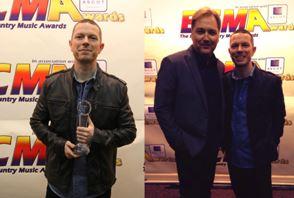 Gary Quinn awards