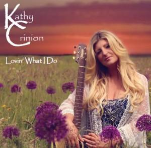 Kathy Crinion Album Front