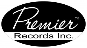 Premier Records Logo