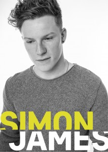 Simon James