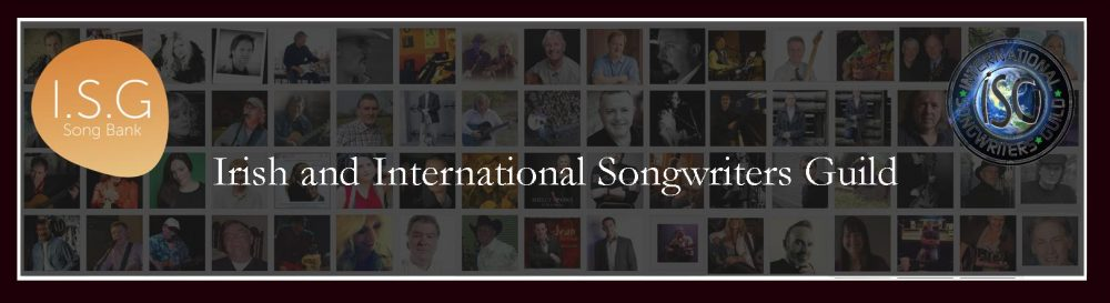 Irish (and International) Songwriters Guild